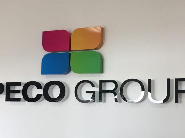 logo peco group