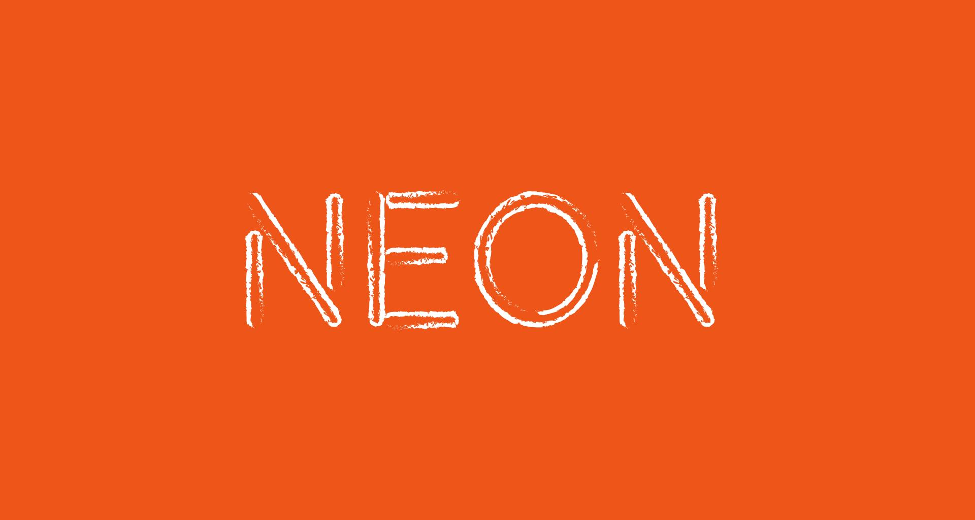 Neony Led